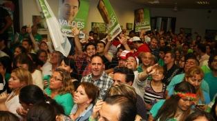 ECo+Cambiemos se adjudicó la victoria en Corrientes
