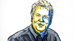 Premian con el Nobel de Economía al estadounidense Richard Thaler