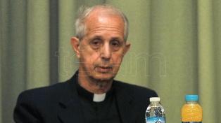 Francisco recibe al cardenal Poli, a un mes de la renovación de la Conferencia Episcopal