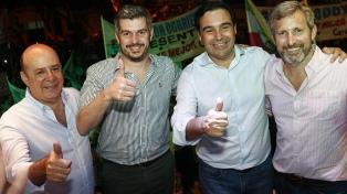 """Peña: """"La victoria no da derechos"""""""