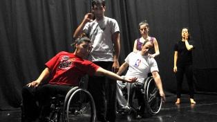 El Grupo Alma celebra 20 años de danza integradora