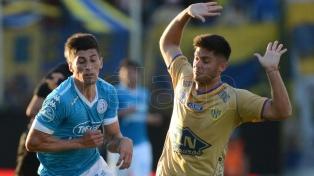 Atlanta sorprendió a Belgrano y será el rival de River en los cuartos de final