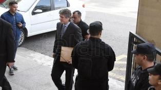 El fiscal pide intimar a Boudou a que justifique bienes y dinero en la causa por enriquecimiento