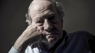 """El mensajero"", un documental que rescata el valor de Robert Cox"