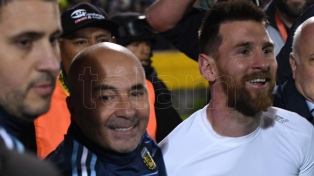 Argentina conocerá a sus rivales en Rusia el 1 de diciembre