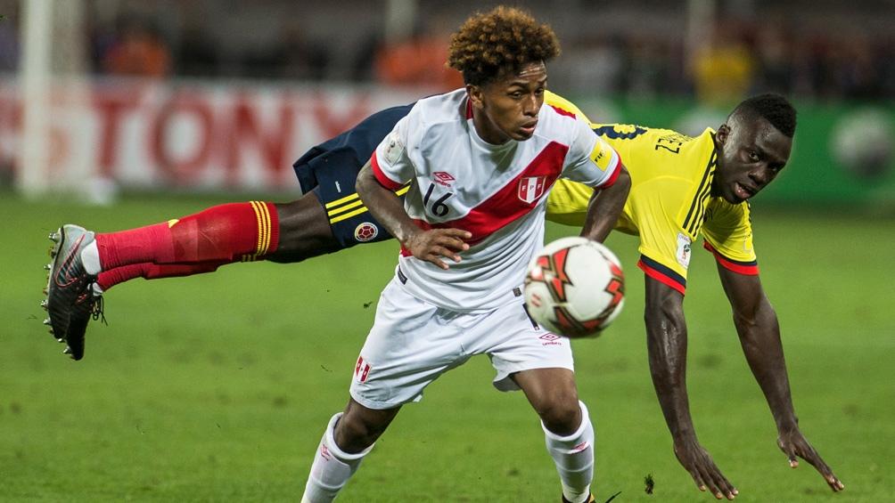 FIFA sancionó a FPF por faltas durante partidos de repechaje