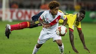 Perú logró el milagro, empató  y clasificó al repechaje mundialista