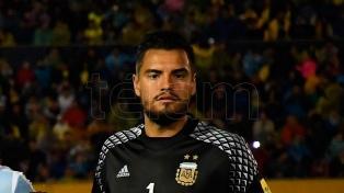 Romero, el único con asistencia perfecta