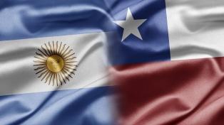 Argentina y Chile planifican protección civil y ayuda humanitaria en la frontera