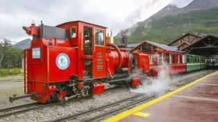 Se vendió el Tren del Fin del Mundo, la clásica atracción turística de Ushuaia