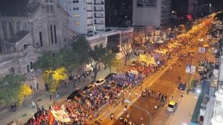 Esperan cerca de 70.000 personas para el Encuentro Nacional de Mujeres