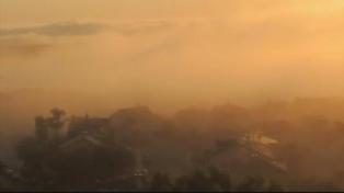 Ascienden a 31 las víctimas fatales por los incendios en el norte de California