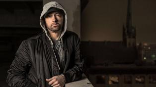 Eminem fue contra Donald Trump