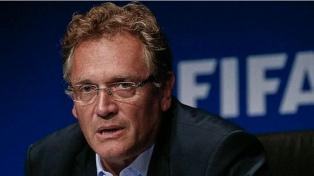 Ex directivo de la FIFA nuevamente acusado por corrupción