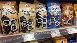 Siete de cada diez galletitas dulces, postres y cereales tienen como principal ingrediente el azúcar