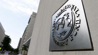 El FMI prevé que la economía argentina se contraiga el 1,2%