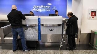 Implementarán desde este miércoles nuevo cuadro tarifario en los vuelos de cabotaje
