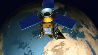 Lanzan un satélite que vigilará la contaminación del planeta en forma contínua
