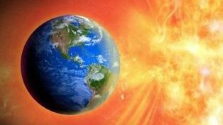 Llega la tormenta magnética a la Tierra