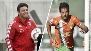 Gallardo manifestó el interés de Darío Cvitanich para la Copa