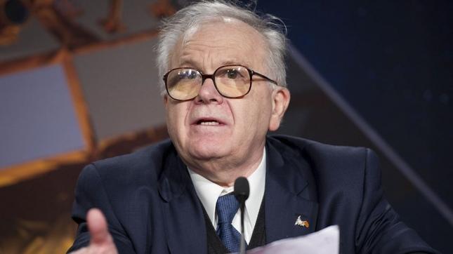 Conrado Varotto, presidente de la Comisión Nacional de Actividades Espaciales (Conae)