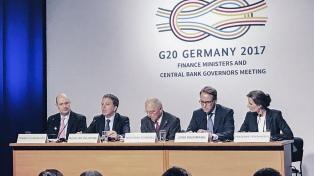 Presentaron la agenda que Argentina impulsará en 2018 al frente de la presidencia del G20