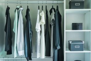 Cambio de temporada: cómo organizar el guardarropa y optimizar lo que hay
