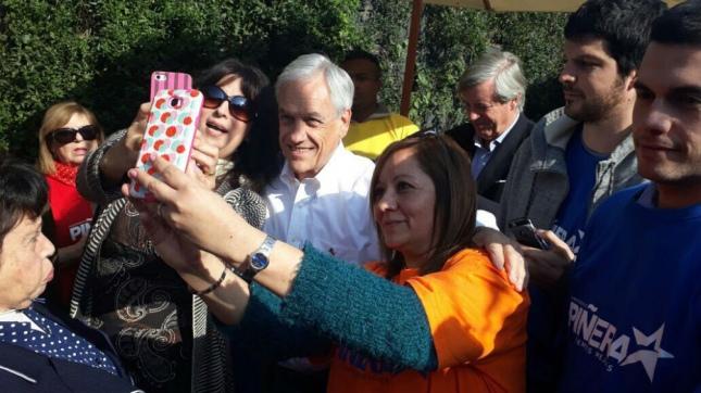 Dardos cruzados entre candidatos a Presidencia de Chile