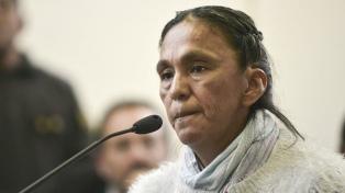 Milagro Sala se autolesionó luego de que le rechazaran un hábeas corpus