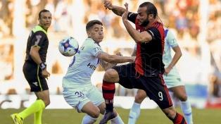 Vélez venció con claridad a Newell's en Liniers