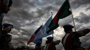 La ONU se fue de la isla y deja un país inestable y violento