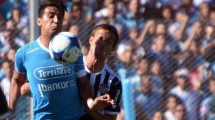 Belgrano y Talleres igualaron sin goles en el clásico cordobés