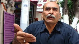 Un ex líder del Partido de la Revolución Democrática fue hallado calcinado en el sur mexicano