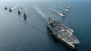 Nuevas maniobras militares de Seúl y Washington vuelven a llevar tensión a la península