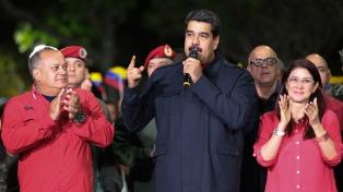 Maduro pide a la Unión Europea no sumarse a las políticas de Trump