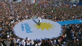 Lanzarán Unidad Ciudadana Nacional en Catamarca a mediados de febrero