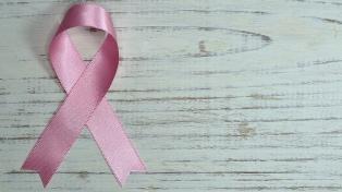 """Mujeres recuperadas del cáncer de mama la siguen """"remando"""" en un barco"""