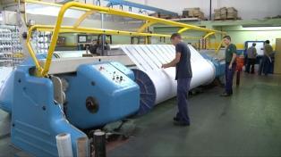 Entidades pymes reclamaron a legisladores nacionales leyes que estimulen la producción