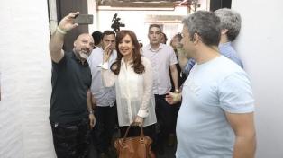Cristina Kirchner dijo en una entrevista por TV que siempre puso en duda el suicidio de Nisman