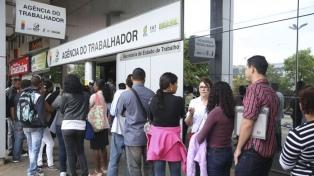 """La OIT preocupada por los cambios que podrían favorecer el """"trabajo esclavo"""""""