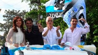 """Para Cristina Kirchner, la orden de detención de De Vido es un """"acto de campaña"""" de Cambiemos"""