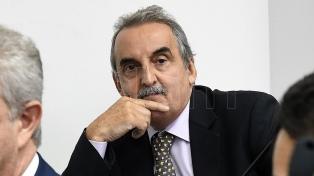 Condenaron a Guillermo Moreno a dos años y medio de prisión en suspenso por el cotillón anti-Clarín