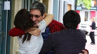 Liberaron al profesor acusado de agredir a Macri en La Pampa