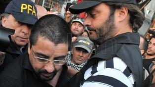 D´Elía, Esteche y Khalil seguirán presos por la causa del memorándum con Irán