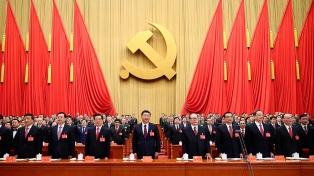 El Partido Comunista reafirma la lucha contra la corrupción