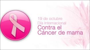 """Es el  """"Día Mundial de Lucha contra el Cáncer de Mama"""""""