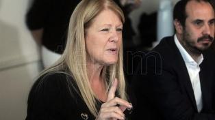 Stolbizer denunció desmanejos e irregularidades en el INTI