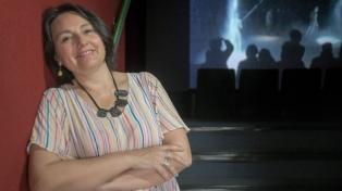 """Liliana Romero apuesta por la animación de calidad para niños con """"Anida y el circo flotante"""""""