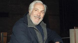 A los 81 años, falleció el actor Federico Luppi