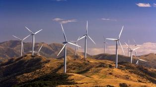Comenzarán a fabricar aerogeneradores en Argentina